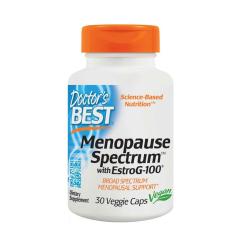 Menopause Spectrum mit EstroG-100. Jetzt bestellen!