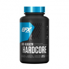 EFX Sports Kre-Alkalyn Hardcore. Jetzt bestellen!