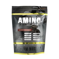 Amino Whey & Beef Isolate von Fitnessmagnet. Jetzt bestellen!