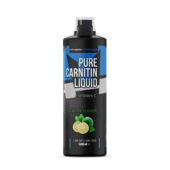 Pure L-Carnitin Liquid von Fitnessmagnet. Jetzt bestellen!