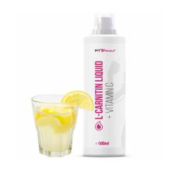 L-Carnitin Liquid von FitnFemale