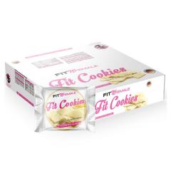 Low Carb Cookies von FitnFemale. Jetzt bestellen!
