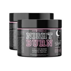 Night Burn (3 IN 1) 2 x 240 g (2 FÜR 1)