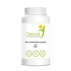 Bio Traubenkernmehl mit OPC