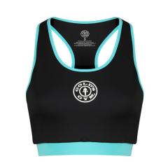 Gold's Gym Damen Crop Top. Jetzt bestellen!