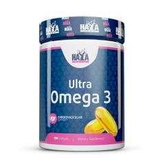 Ultra Omega-3 180 Softgels