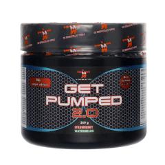Get Pumped 2.0 360 g