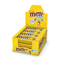 M&M Hi-Protein Bar. Jetzt bestellen!