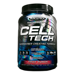 CellTech Performance Series von Muscle Tech. Jetzt bestellen!