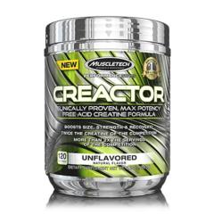 Creactor von Muscle Tech. Jetzt bestellen!
