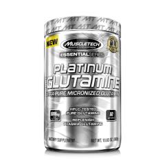 Platinum 100% Ultra-Pure Glutamine. Jetzt bestellen!