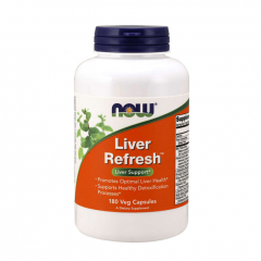 Liver Refresh 180 Kapseln