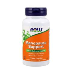 Menopause Support von Now. Jetzt bestellen!