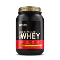 100% Whey Gold Standard 900 g