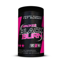Stacker 4 Black Burn. Jetzt bestellen!