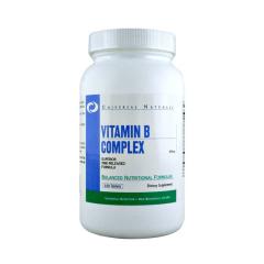 Universal Nutrition Vitamin B-Complex. Jetzt bestellen!