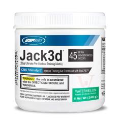 Jack3d von USP Labs. Jetzt bestellen!